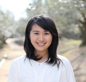 城石果純 Kazumi Shiroishi