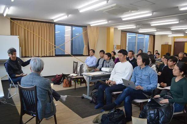 BBT大学院「企業再生論」ゼミ同窓会